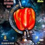 Feria del Pimiento de fresno de la Vega 2019