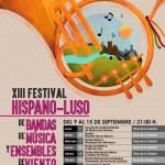 Festival Hispano Luso de Bandas de Música y Ensembles de Viento