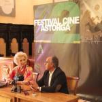 marisa paredes en astorga festival de cine