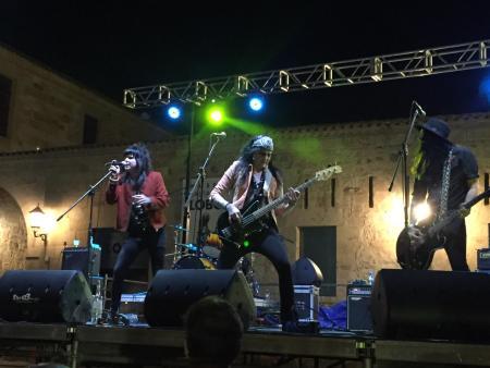 Transgress Fest Zamora