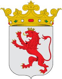 escudo provincia de león