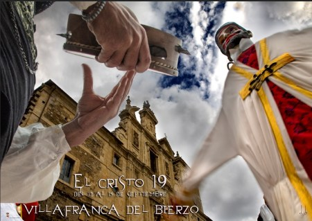 fiestas del cristo villafranca del bierzo 2019