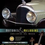 motores y melodías 2019
