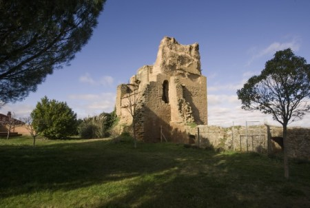 Castillo de Altafría (Valderas)