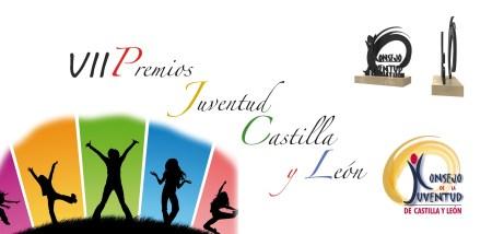 VII PREMIOS JUVENTUD CASTILLA Y LEÓN