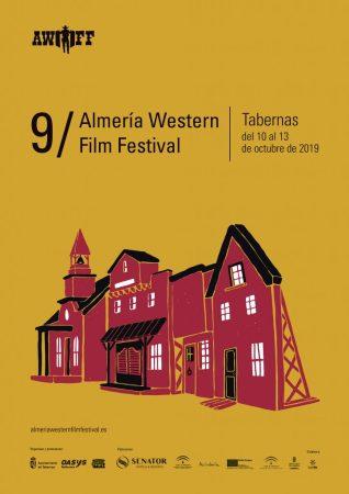 Almería Western Film Festival 2019