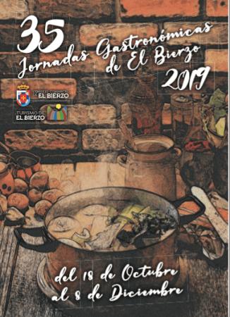 jornadas gastronómicas del bierzo 2019