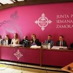 Presentado el proyecto del Mueso de Semana Santa de Zamora