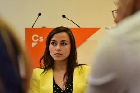 cs condena las declaraciones del alcalde de Valladolid