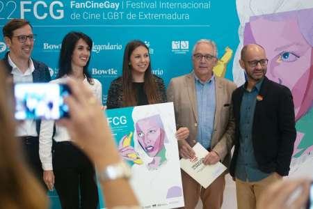 22º festival Fancinegay