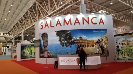 INTUR SALAMANCA 2019