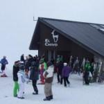 Esación esquí