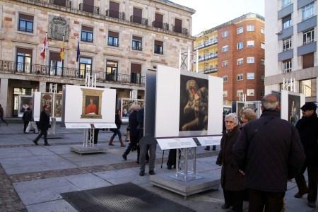 Expo. El Prado en Zamora