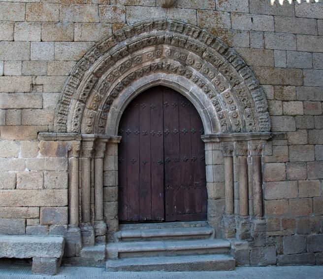 iglesia de fermoselle