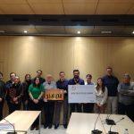 Scouts de España y REAJ Renuevan su Acuerdo de Colaboración