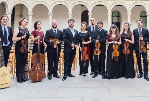 agrupación musical Nereydas