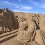 belen de arena las canteras