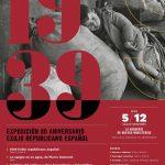 expo 80 aniversario del exilio republicano español