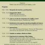 Jornada de Ecoturismo Villardeciervos