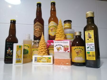 II Concurso Hispano-luso de mieles ecológicas