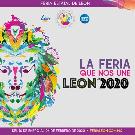 feria de león (mx)
