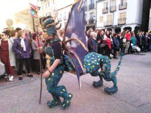 carnaval bembibre