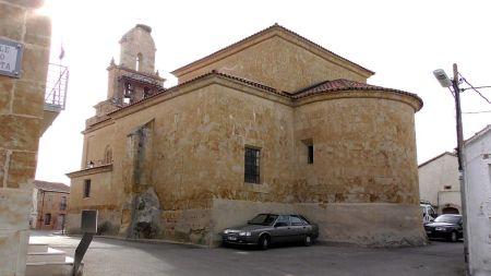 Iglesia de Gema