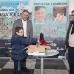 Mega Ajedrez con Anatoli Karpov y Jaime Santos