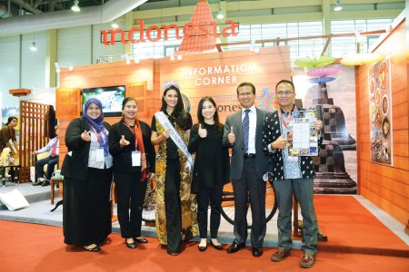 ATF TRAVEX 2020 ASEAN