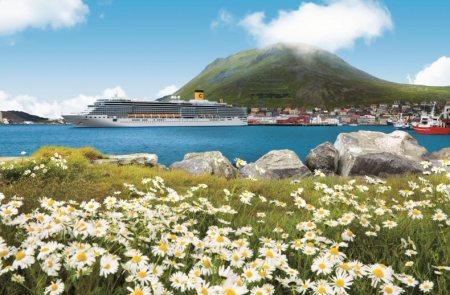 Costa Deliziosa costa cruceros