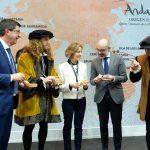 Magallanes y Elcano' en el V Centenario de la Primera Vuelta al Mundo