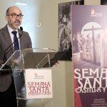 Cultura y Turismo promociona la Semana Santa de Castilla y León