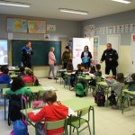 Campaña de Educación Vial zamora