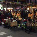 Carnaval de León 2020
