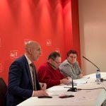 Agrupación de León PSOE