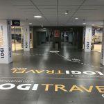 Logitravel-Store-Bienvenidos
