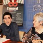 carnaval zamora 2020