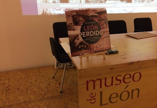 leon perdido museo de león