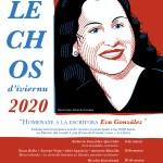 Cartel Calechos 2020