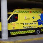 ambulancia hospital de león