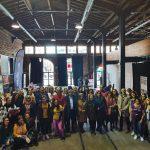 4ª Feria de la Mujer Emprendedora, 7 de marzo, Espacio Vías