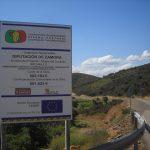 cierre de la frontera hispano-lusa