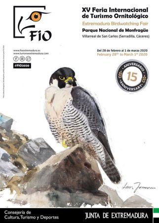 Feria Internacional de Turismo Ornitológico (FIO)