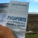 Pasaporte de Refugios de la Montaña de Sanabria