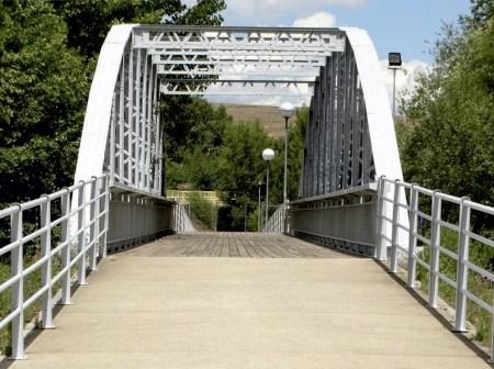puente sopeña villaobispo de otero