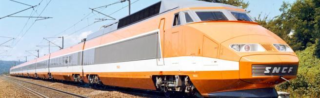 TGV patrick