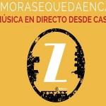 #ZamoraSeQuedaEnCasa
