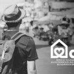 Alojamiento solidario para viajeros españoles
