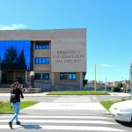 Biblioteca ULE