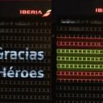 gracias héroes